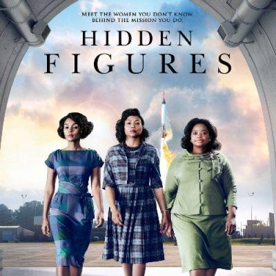 Hidden Figures Soundtrack CD. Hidden Figures Soundtrack