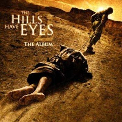 Hills Have Eyes 2 Soundtrack CD. Hills Have Eyes 2 Soundtrack
