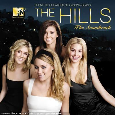Hills, The Soundtrack CD. Hills, The Soundtrack