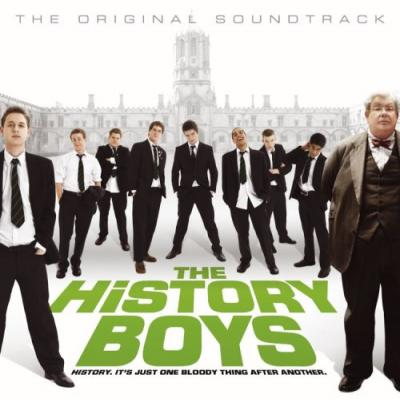 History Boys Soundtrack CD. History Boys Soundtrack