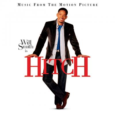 Hitch Soundtrack CD. Hitch Soundtrack