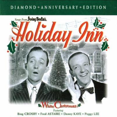 Holiday Inn Soundtrack CD. Holiday Inn Soundtrack