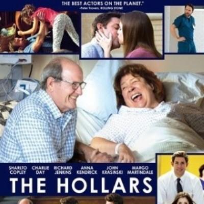 Hollars Soundtrack CD. Hollars Soundtrack