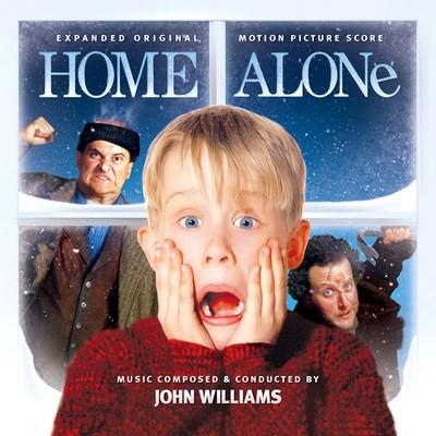 Home Alone Soundtrack CD. Home Alone Soundtrack