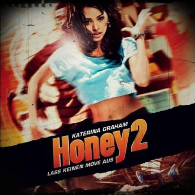 Honey 2 Soundtrack CD. Honey 2 Soundtrack