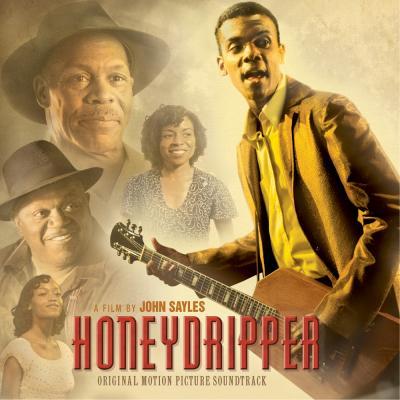 Honeydripper Soundtrack CD. Honeydripper Soundtrack
