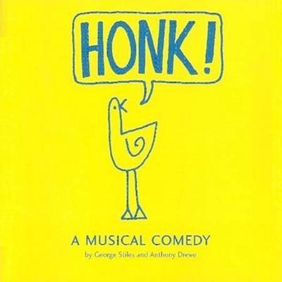 Honk Soundtrack CD. Honk Soundtrack