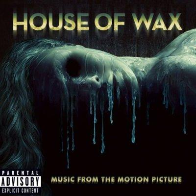 House of Wax Soundtrack CD. House of Wax Soundtrack