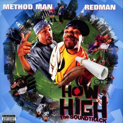 How High Soundtrack CD. How High Soundtrack