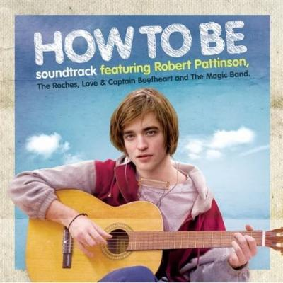 How To Be Soundtrack CD. How To Be Soundtrack