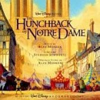 Hunchback Of Notre Dame Soundtrack CD. Hunchback Of Notre Dame Soundtrack