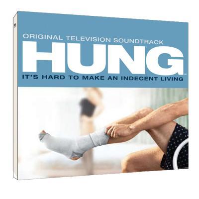 Hung Soundtrack CD. Hung Soundtrack