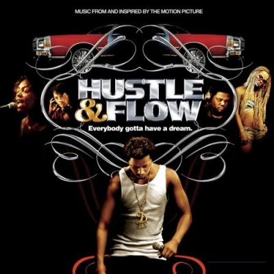 Hustle & Flow Soundtrack CD. Hustle & Flow Soundtrack