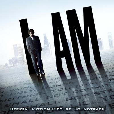I Am Soundtrack CD. I Am Soundtrack