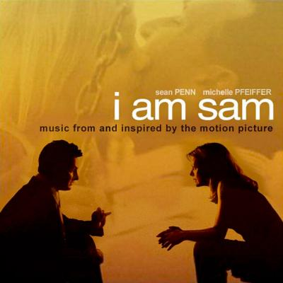 I Am Sam Soundtrack CD. I Am Sam Soundtrack