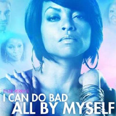 mary j blige i can do bad all by myself