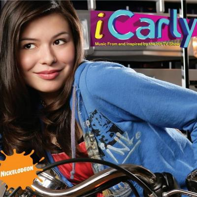 ICarly Soundtrack CD. ICarly Soundtrack