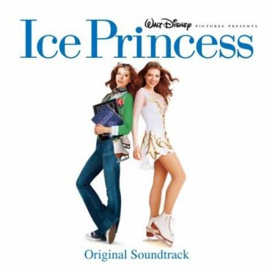 Ice Princess Soundtrack CD. Ice Princess Soundtrack