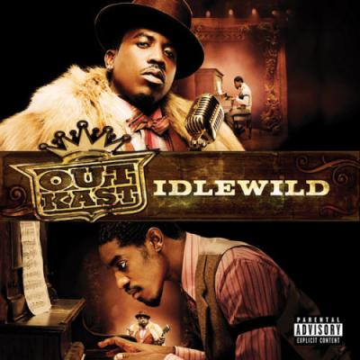 Idlewild Soundtrack CD. Idlewild Soundtrack