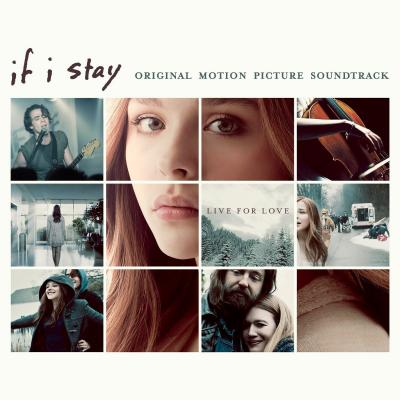 If I Stay Soundtrack CD. If I Stay Soundtrack