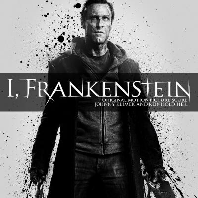 I, Frankenstein Soundtrack CD. I, Frankenstein Soundtrack