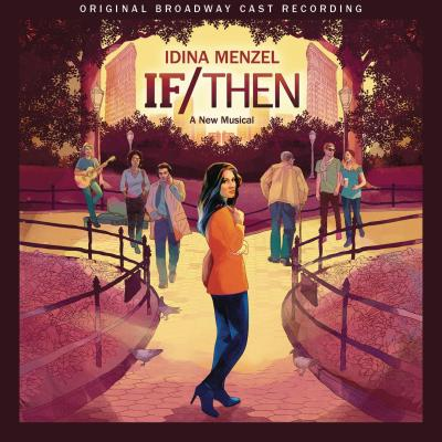 If/Then Soundtrack CD. If/Then Soundtrack