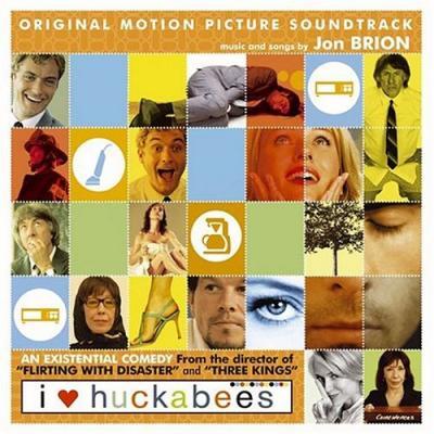 I Heart Huckabees Soundtrack CD. I Heart Huckabees Soundtrack