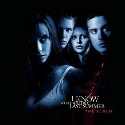 I Know What You Did Last Summer Soundtrack CD. I Know What You Did Last Summer Soundtrack