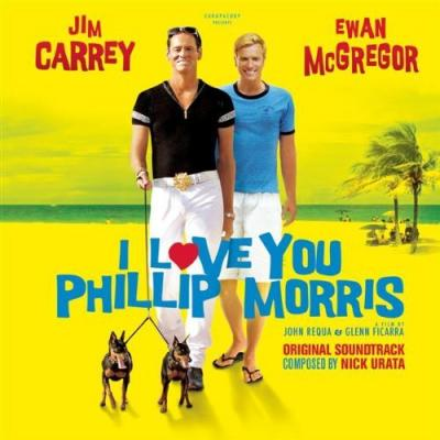 I Love You Phillip Morris Soundtrack CD. I Love You Phillip Morris Soundtrack Soundtrack lyrics