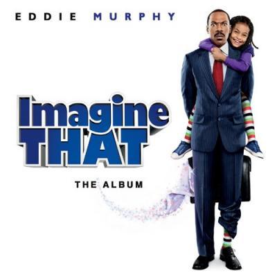 Imagine That Soundtrack CD. Imagine That Soundtrack