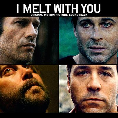 I Melt With You Soundtrack CD. I Melt With You Soundtrack