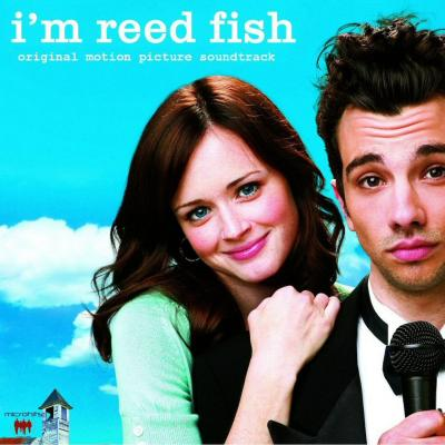 I'm Reed Fish Soundtrack CD. I'm Reed Fish Soundtrack