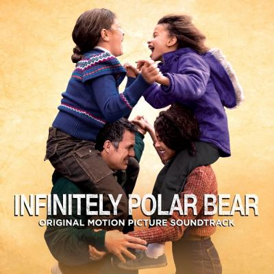 Infinitely Polar Bear Soundtrack CD. Infinitely Polar Bear Soundtrack