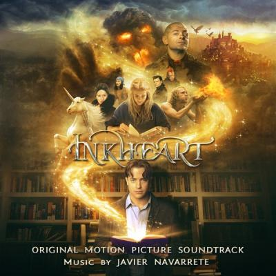 Inkheart Soundtrack CD. Inkheart Soundtrack Soundtrack lyrics