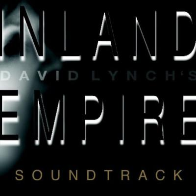 Inland Empire Soundtrack CD. Inland Empire Soundtrack