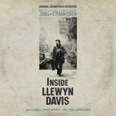 Inside Llewyn Davis Soundtrack CD. Inside Llewyn Davis Soundtrack
