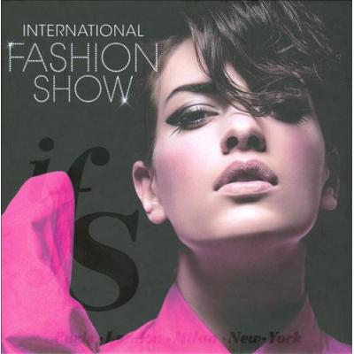 International Fashion Show Soundtrack CD. International Fashion Show Soundtrack