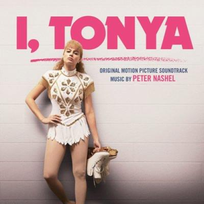 I, Tonya Soundtrack CD. I, Tonya Soundtrack