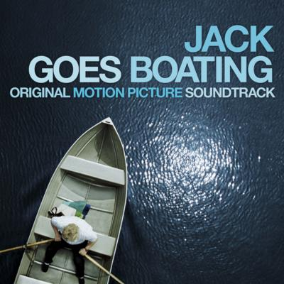 Jack Goes Boating Soundtrack CD. Jack Goes Boating Soundtrack