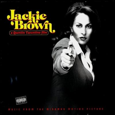 Jackie Brown Soundtrack CD. Jackie Brown Soundtrack