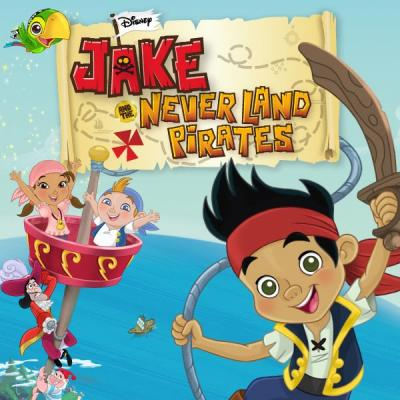 Yo Ho Matyes Away Roll Up The Map Well Done Crew Never Land Pirate Band Jake And Main Title Singalong Trick Or Treasure