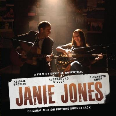 Janie Jones Soundtrack CD. Janie Jones Soundtrack