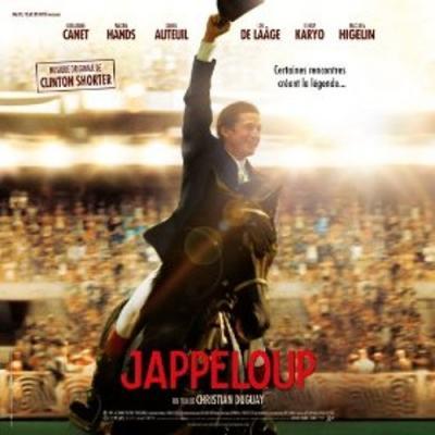 Jappeloup Soundtrack CD. Jappeloup Soundtrack