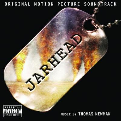 Jarhead Soundtrack CD. Jarhead Soundtrack