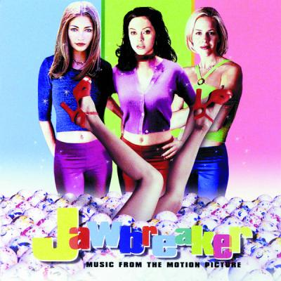 Jawbreaker Soundtrack CD. Jawbreaker Soundtrack