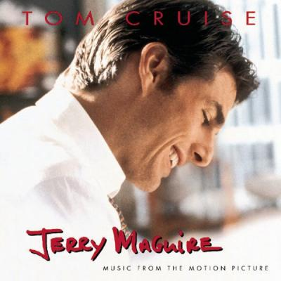 Jerry MaGuire Soundtrack CD. Jerry MaGuire Soundtrack