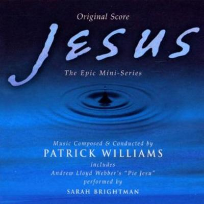 Jesus Soundtrack CD. Jesus Soundtrack