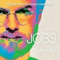 Jobs Soundtrack CD. Jobs Soundtrack