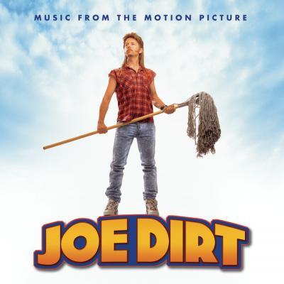 Joe Dirt Soundtrack CD. Joe Dirt Soundtrack