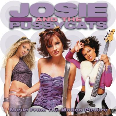 Josie and the Pussycats Soundtrack CD. Josie and the Pussycats Soundtrack
